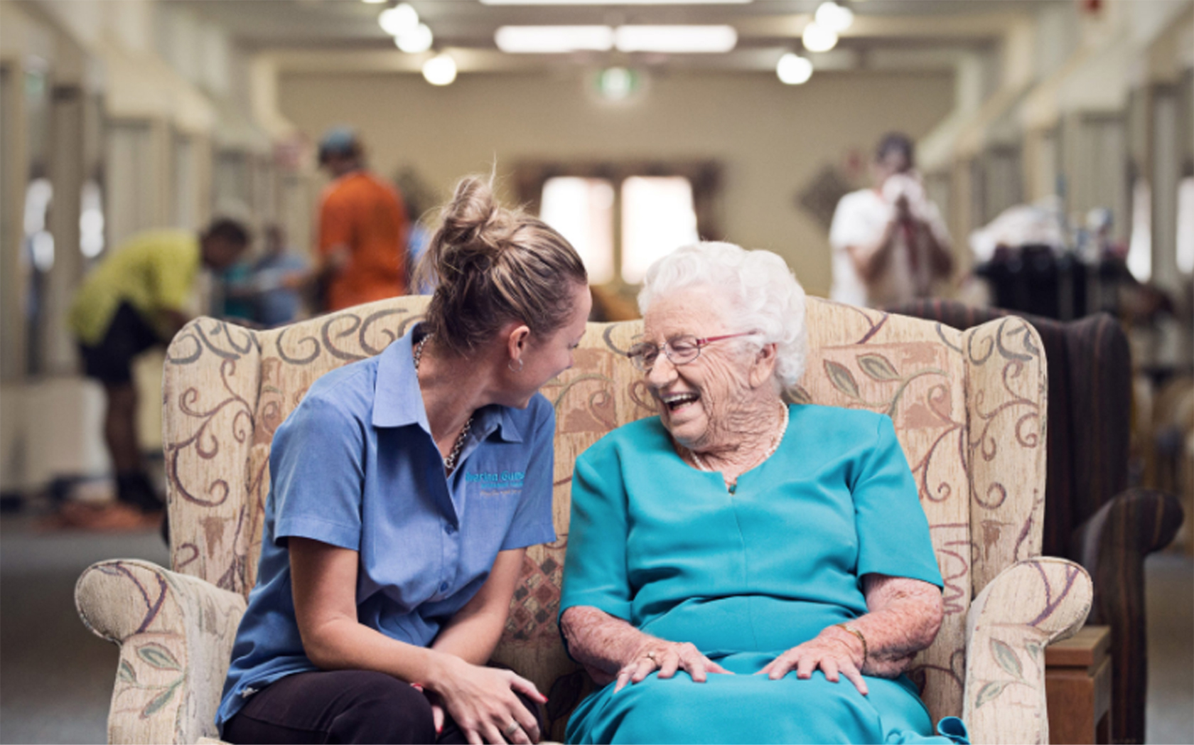 Take advantage of unprecedented demand for quality health and aged care services