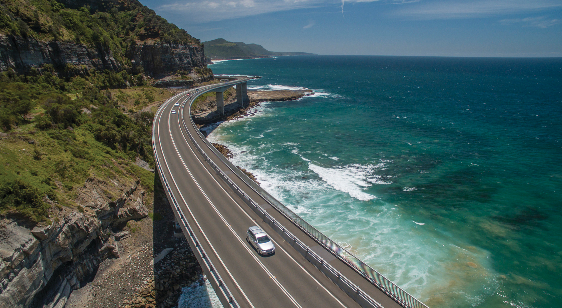 Key infrastructure supporting the Illawarra-Shoalhaven economy