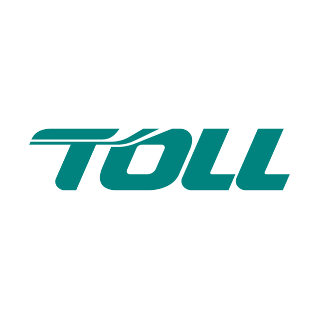 Toll Green 640